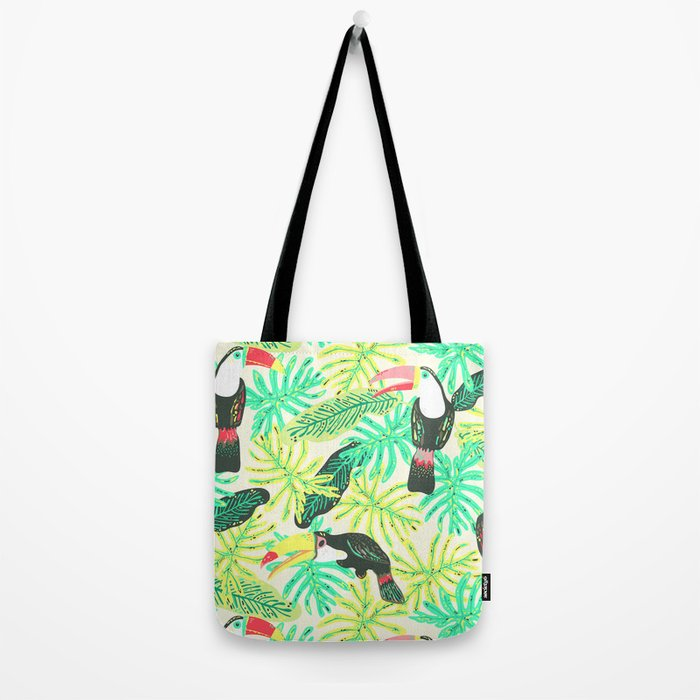 Tucanos Tote Bag