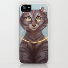 Alfred iPhone Case
