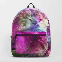 NEBULA ORION HEAVENLY CELESTIAL MIRACLE Backpack