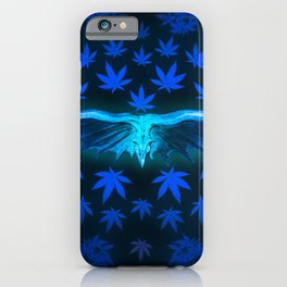 Flying High Again iPhone Case