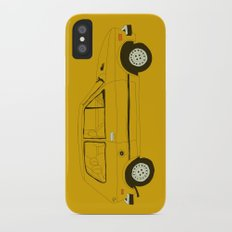 Nick & Norah's Infinite Playlist iPhone X Slim Case