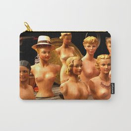 Lady Parts Carry-All Pouch