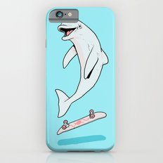 Kickflipper iPhone 6s Slim Case