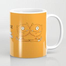 Jeebee Heebee Coffee Mug