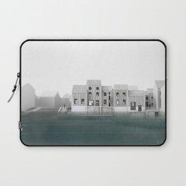 Flood Resilient High Street - 2212 Laptop Sleeve