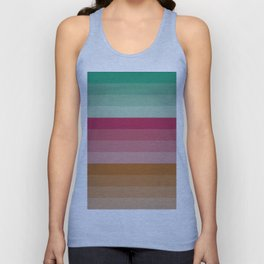 COMPLIMENTARY DESCENT #1 Unisex Tank Top