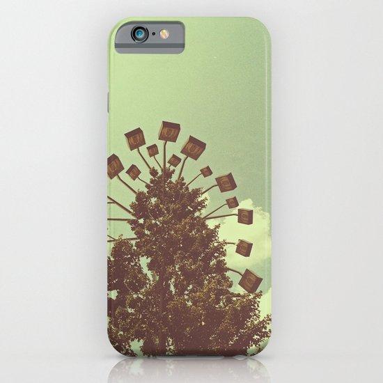 Lights iPhone & iPod Case