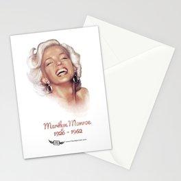 Monroe, Marilyn Stationery Cards