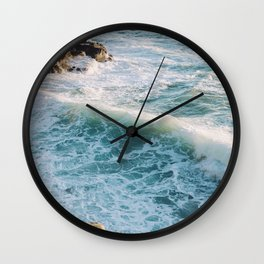 I don't think I can stay Wall Clock