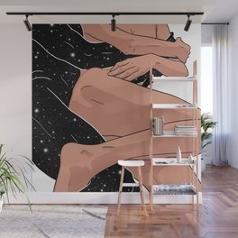 Unforgettable Wall Mural