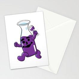 Au Viiiin! Stationery Cards