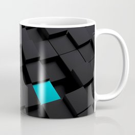 Be Unique 3D Coffee Mug