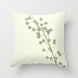 Vitamin D Throw Pillow