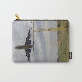 Jumbo Jet 747 approach Carry-All Pouch