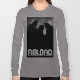 RELOAD RATBAGS Long Sleeve T-shirt