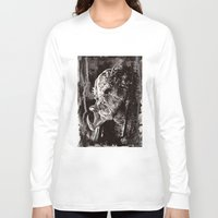 predator Long Sleeve T-shirts featuring Predator by Stephanie Nuzzolilo