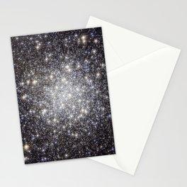 Globular Cluster Messier 56 Stationery Cards