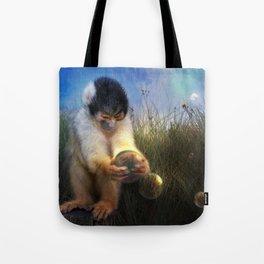 Curio Tote Bag