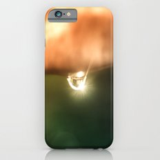 Just a drop of water in an endless sea Slim Case iPhone 6s