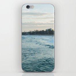 Manly Beach iPhone Skin