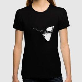 Balalaika Decay T-shirt