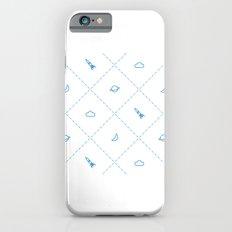 Simple Space iPhone 6s Slim Case