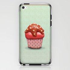 Cake iPhone & iPod Skin