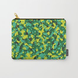 Camo 9 Summer Shandy Carry-All Pouch