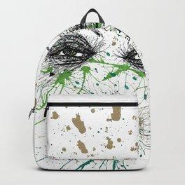 Georgia On My Mind Backpack