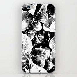 Foliage II iPhone Skin