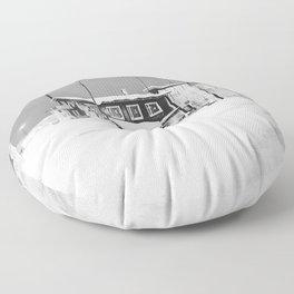 Kaffi Klara Floor Pillow