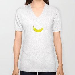 Little Banana Unisex V-Neck