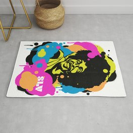 Soul Activism :: Sly Stone Rug