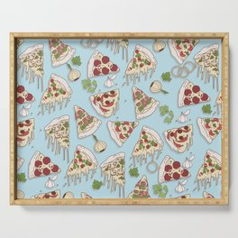 Pizza Serving Tray