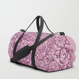 Country Evening Duffle Bag
