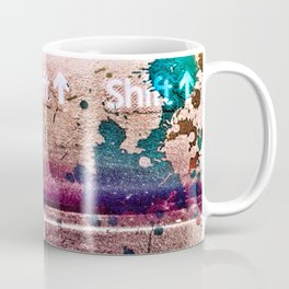 art and technology Coffee Mug