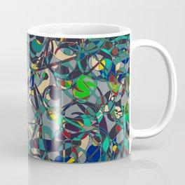 Phonics Frolic for Boys Coffee Mug