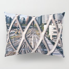 R / K / 04 Pillow Sham