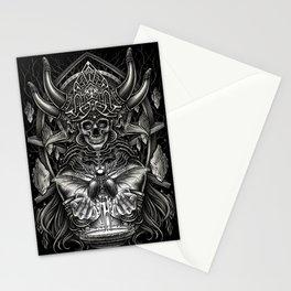 Winya No. 102 Stationery Cards