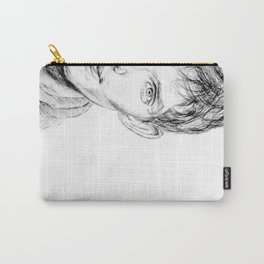 Colin Morgan (Merlin) Carry-All Pouch