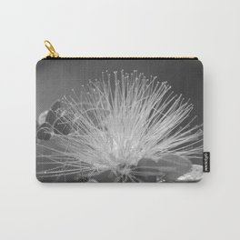 Calliandra Flower Carry-All Pouch