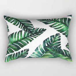 Live tropical II Rectangular Pillow