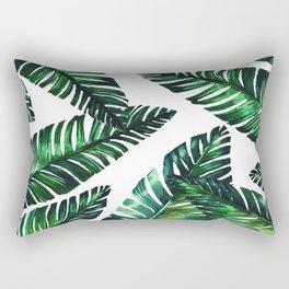 Live tropical II Rectangular Pillow