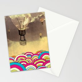The Bubble Stationery Cards