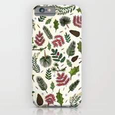 Winter Foliage  iPhone 6s Slim Case
