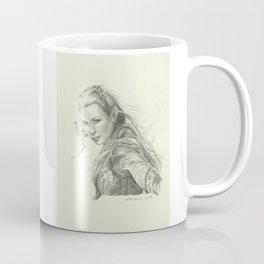 Daughter of Mirkwood Coffee Mug