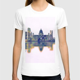 Belfast Skyline T-shirt
