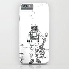 Underwater Rhythm iPhone 6s Slim Case