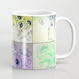 Flower Child Coffee Mug