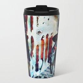 Inimical Beast Travel Mug